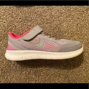 Brand new girls Nike size 2